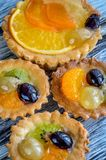 Сладостная очень вкусная еда Стоковые Фото