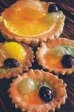 Сладостная очень вкусная еда стоковое изображение rf