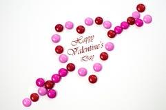 Сладостное счастливое фото запаса изображения изображения дня ` s валентинки стоковое изображение rf
