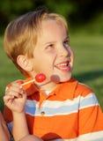 сладостный зуб стоковые изображения rf