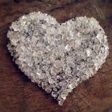 сладостный сахар fr иллюстрации конспекта влюбленности стоковые фото