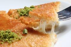 сладостный turkish Стоковые Фото