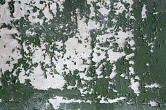 слезли краска, котор Стоковое Фото