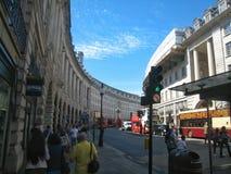 Сливать улиц стоковая фотография rf