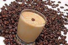 сливк кофе s Стоковое фото RF