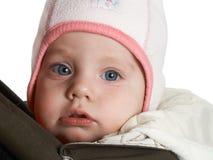 слинг младенца Стоковые Фото