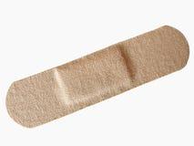 слипчивая повязка Стоковые Фотографии RF