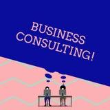 Слово писать консультации по бизнесу текста Концепция дела для практики смесей академичного теоретического человека экспертизы с бесплатная иллюстрация
