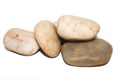 сложенные камни вверх Стоковое Изображение