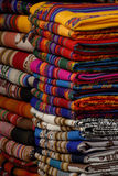 сложенные woollens Стоковое Изображение RF