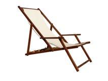 сложенный стул Стоковые Изображения RF