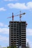 сложная гостиница конструкции Стоковая Фотография RF