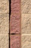 слои блока Стоковое фото RF