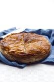 слойка расстегая печенья Стоковое Изображение