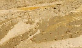 слой земли Стоковое Фото