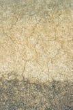 Слой почвы Стоковое Изображение