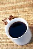 сломайте кофе Стоковая Фотография