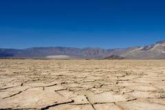 сломленная грязь Стоковая Фотография RF
