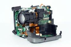 сломленная камера Стоковые Фото