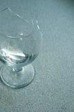 сломленное стекло Стоковая Фотография RF