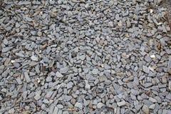 Сломленные камни Стоковые Фото
