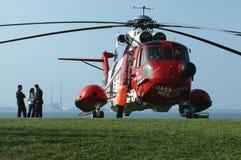 Служба береговой охраны Стоковые Фотографии RF