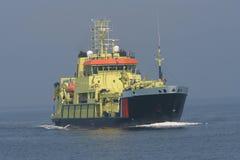 служба береговой охраны Стоковая Фотография RF