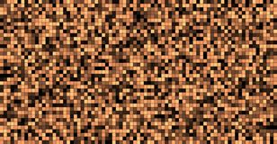 Случайная предпосылка квадратов цвета и яркости абстрактная стоковое изображение rf