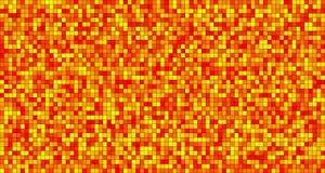 Случайная предпосылка квадратов цвета и яркости абстрактная стоковое фото rf
