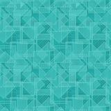 случайно повторяемый вектор текстуры квадратов иллюстрация штока