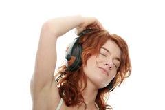слушая нот к стоковые изображения