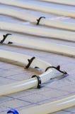 сляб топления вниз Стоковое Фото