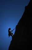 смелость Стоковая Фотография RF