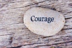 смелость Стоковые Фото