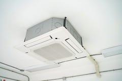 Смертная казнь через повешение блока условия воздуха на потолке Стоковые Фотографии RF