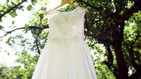Смертная казнь через повешение платья свадьбы на ветви дерева акции видеоматериалы