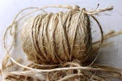 Смешанные овощи и веревочка Стоковые Фото