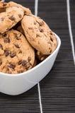 Смешанные печенья на шаре Стоковое Фото