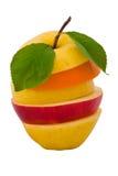 смешанный плодоовощ Стоковые Изображения RF