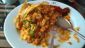 Смешанный рис Стоковые Фото