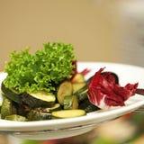 смешанный салат Стоковые Изображения