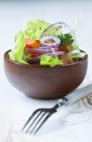 смешанный салат Стоковая Фотография RF
