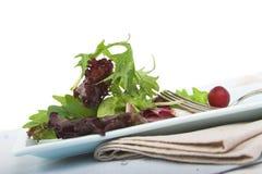 смешанный салат Стоковое Изображение RF