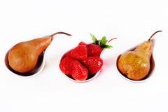 смешивание плодоовощей Стоковая Фотография RF