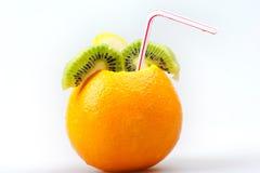 Смешивание плодоовощ Стоковые Фотографии RF