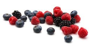 Смешивание ягод Стоковые Изображения RF