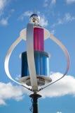 Энергия ветра Стоковое Изображение RF