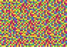 смешное предпосылки checkered Стоковая Фотография RF