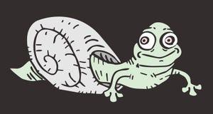 Смешное редкое животное Стоковое Фото