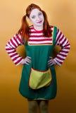 Смешное Pippi Стоковые Фотографии RF